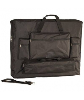 15$ OFF ON DELUXE CARRYING CASE
