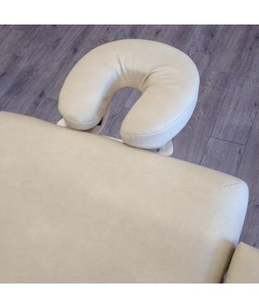Fixed headrest base
