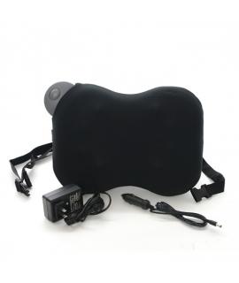 Coussin de massage cou & dorsale électrique