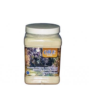 Slimming seweed powder 2 LITRES