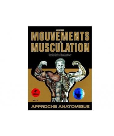 Guide des mouvements de la musculation