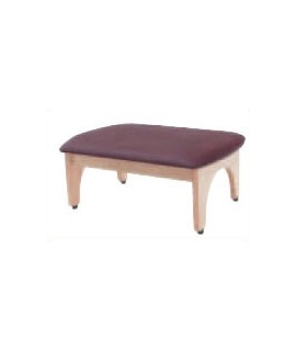 Nomad foot stool for massage table