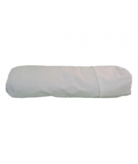LONG BUCKWHEAT HULL FILLED SUPPORT CUSHIONS