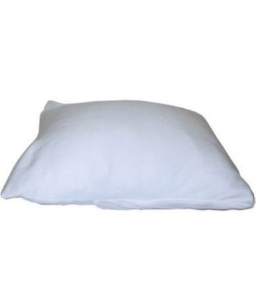 PILLOWCASE FOR QUILTED HEAD REST CUSHION