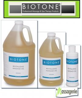 Huile revitalisante Biotone