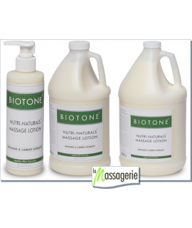 LOTION NUTRI-NATURALS Biotone