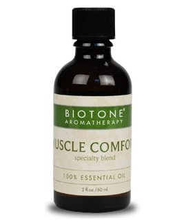 Complexe d'Huiles Essentielles Biotone Muscle comfort 15 ml (½ on)