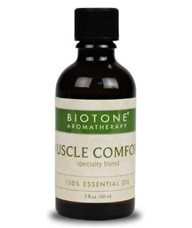 Complexe d'Huiles Essentielles Biotone Muscle Comfort 15 ml (½ on)